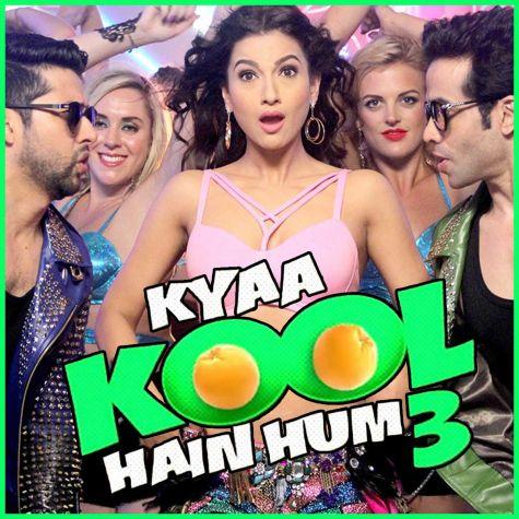 Jawaani Le Doobi - Kya Kool Hain Hum 3