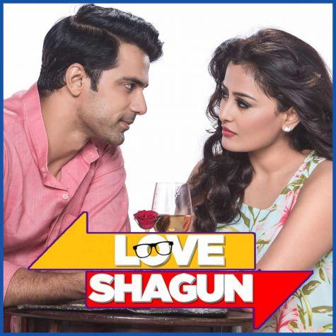 Hairaani - Love Shagun