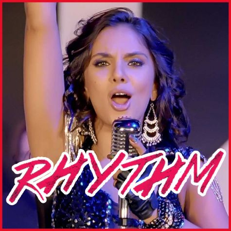 Yaaron - Rhythm