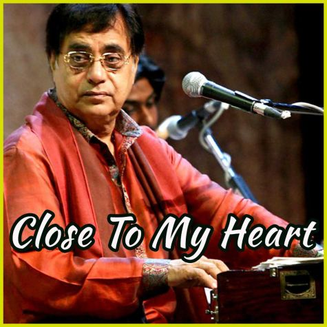 Jaane Woh Kaise Log The Jinke - Close To My Heart