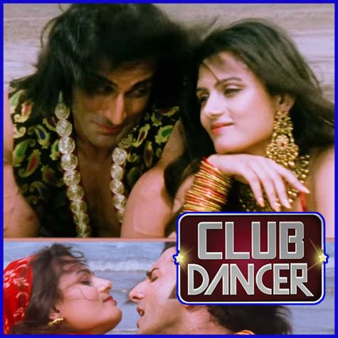 Rehti Thi Main Bezar Si - Club Dancer