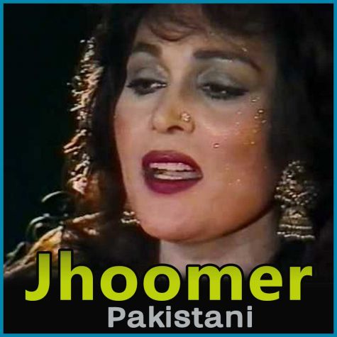Chali Re Chali - Jhoomer - Pakistani
