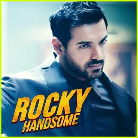 Alfazon Ki Tarah - Rocky Handsome