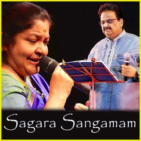 Vedam (Live Performance)  - Sagara Sangamam