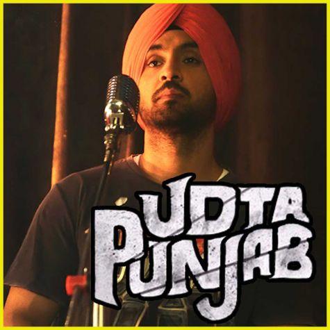 Ikk Kudi (Reprised Version) - Udta Punjab