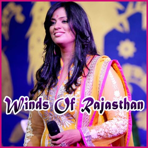 Kesariya Baalam (Traditional)  - Winds Of Rajasthan