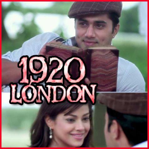 Aafreen - 1920 London