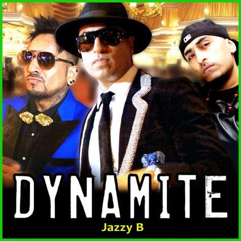 Dynamite - Dynamite - Jazzy B