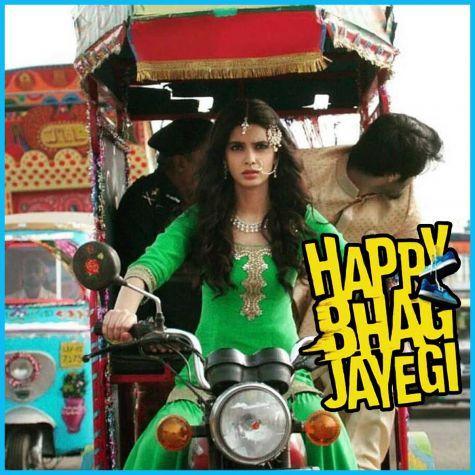 Yaaram - Happy Bhag Jayegi