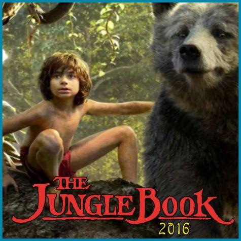 Jungle Jungle Baat Chali Hai - Jungle Book - 2016