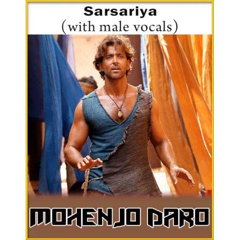 Sarsariya (With Male Vocals) - Mohenjo Daro