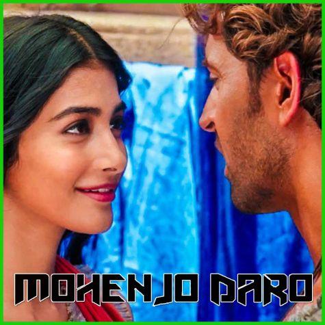 Sarsariya - Mohenjo Daro