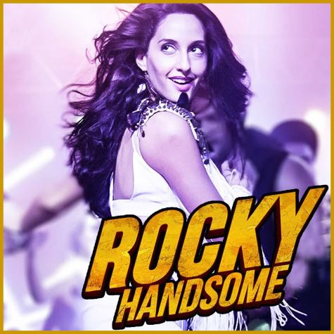 Rock The Party - Rocky Handsome