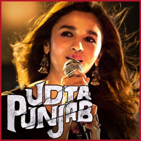 Ik Kudi Club Mix - Udta Punjab