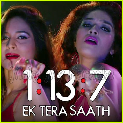 Queen - 1-13-7 Ek Tera Saath (MP3 And Video-Karaoke Format)