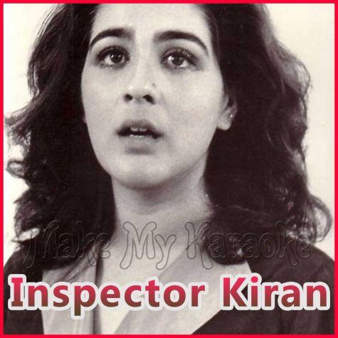 Aisa Lagta Hai - Inspector Kiran