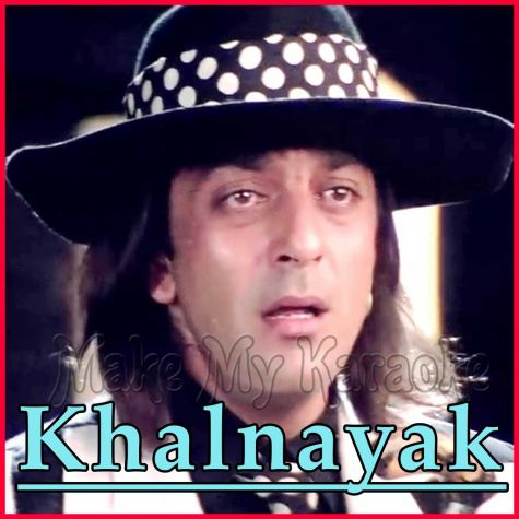 Nayak Nahi Khalnayak Hoon - Khalnaya