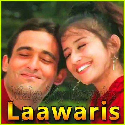 Aa Kahin Door Chale - Laawaris