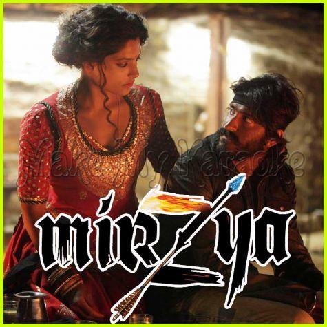 Hota Hai - Mirzya (MP3 And Video-Karaoke Format)