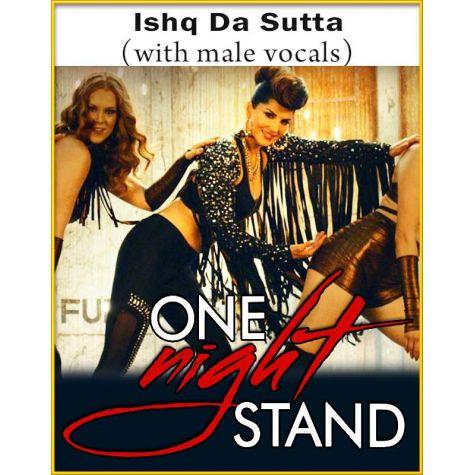 Ishq Da Sutta (With Male Vocals)