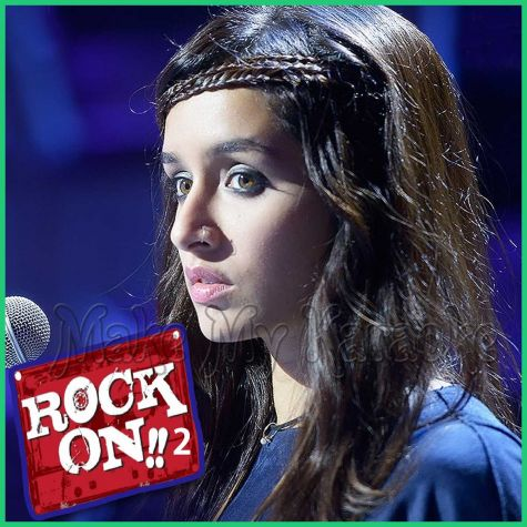 Ishq Mastana - Rock On 2