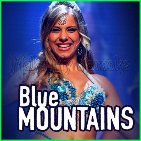 Shanno - Blue Mountains