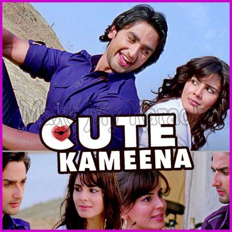Shehar Mehboob Hai Ji - Cute Kameena