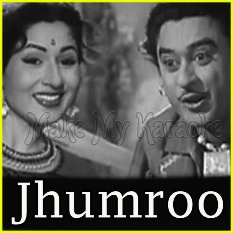 Koi Humdum Na Raha - Jhumroo