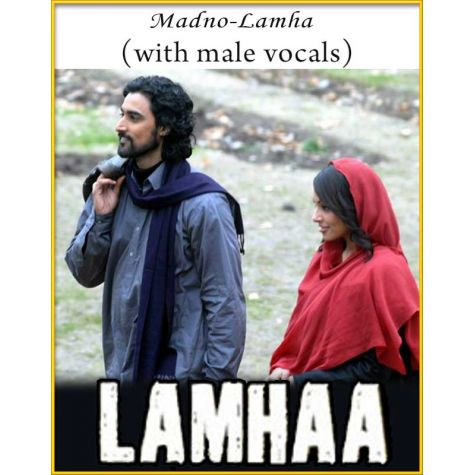 Madno - Lamha  (With Male Vocals) - Lamha