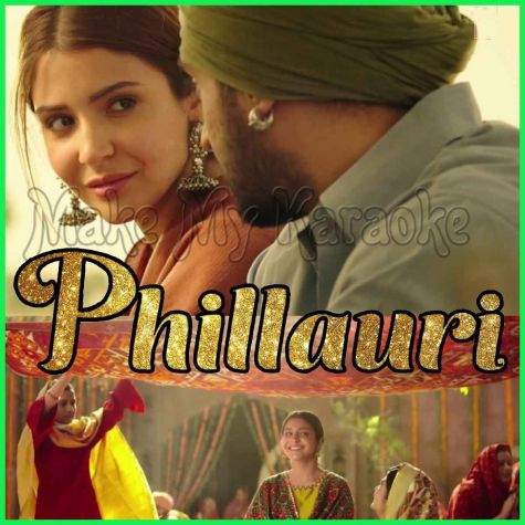 What's Up - Phillauri