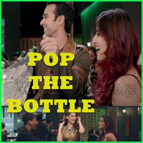 Pop The Bottle - Pop The Bottle