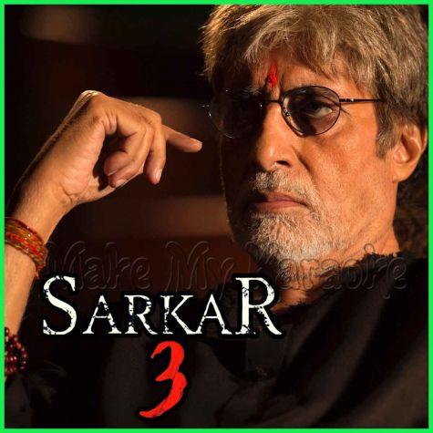 Angry Mix - Sarkar 3