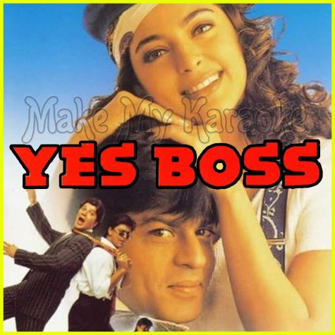 Ek Din Aap Yoon - Yes Boss