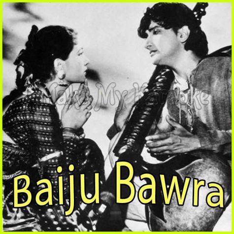 Jhoole Mein Pawan Ke - Baiju Bawra (MP3 Format)