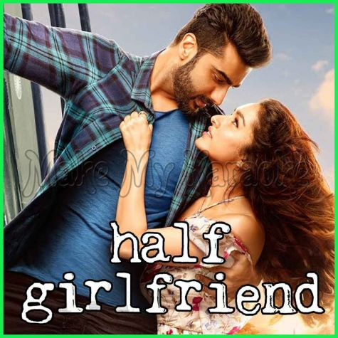 Lost Without You - Half Girlfriend (MP3 Format)