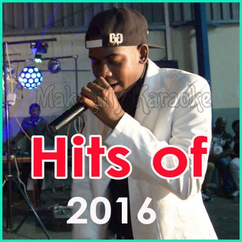 Pomper 2017  - Hits of 2016