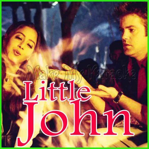 Aaj Main Gaaun - Little John (MP3 Format)