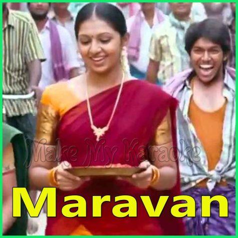 Kaathu Kaathu - Maravan (MP3 Format)