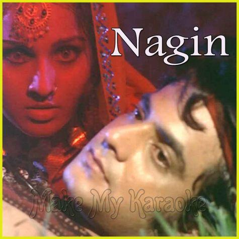 Tere Sang Pyar Main - Nagin (MP3 Format)