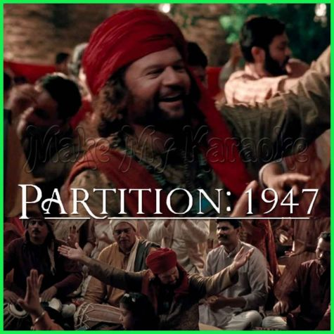 Duma Dum Mast Qalandar - Partition - 1947 (MP3 And Video-Karaoke Format)