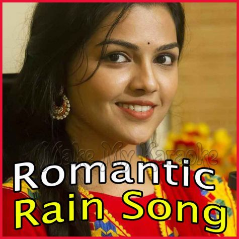 Kaare Se In Baadaron Se - Romantic Rain Song