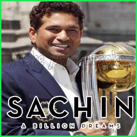 Hind Mere Jind - Sachin-A Billion Dreams
