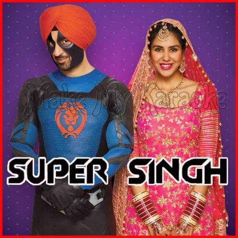 Hawa Vich - Super Singh