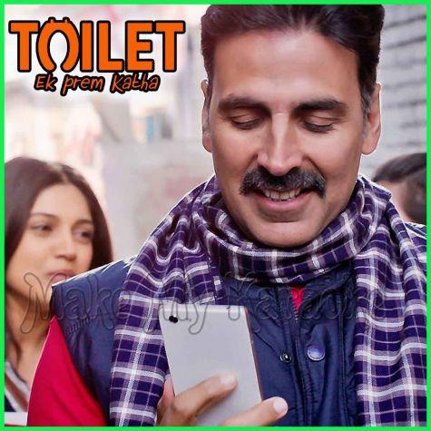Hans Mat Pagli - Toilet: Ek Prem Katha