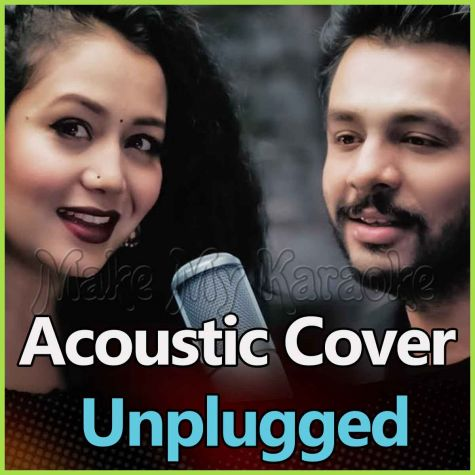 Khuda Bhi jab - Acoustic Cover Unplugged