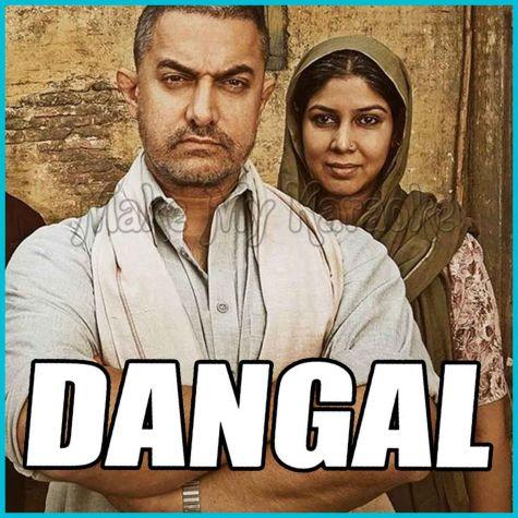 Naina - Dangal