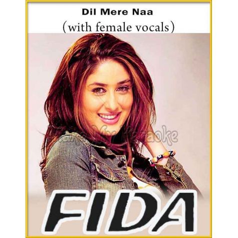 Dil Mere Naa (With Female Vocals)