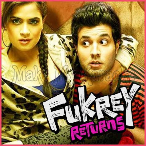 Raina - Fukrey Returns