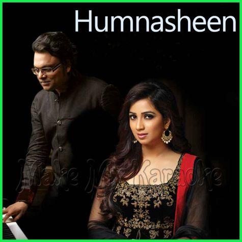 Yeh Dil Jo Pyar - Humnasheen (MP3 Format)