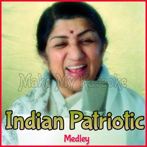 Sare Jahan Se and Vande Mataram Medley